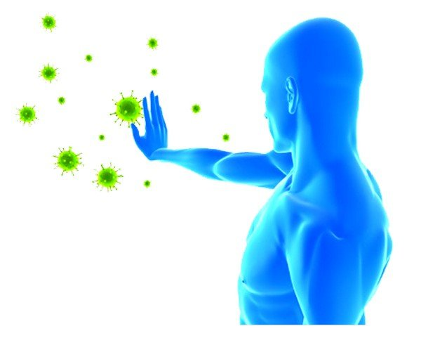 Помимо лечения самой болезни, следует укреплять иммунитет больного