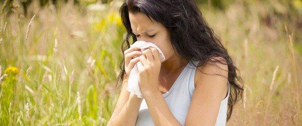 Как выражается аллергия у человека? фото