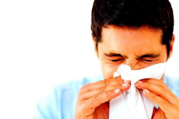Может ли вдруг появиться аллергия? фото