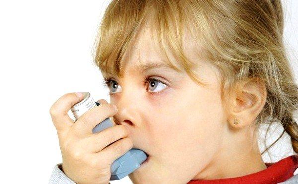 Купировать симптомы астмы можно только специальными препаратами