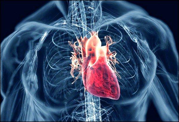 Основной причиной появления реакции в виде кашля кардиологи считают слабость сердечной мышцы