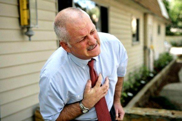 Что делать, когда болят легкие при кашле? фото