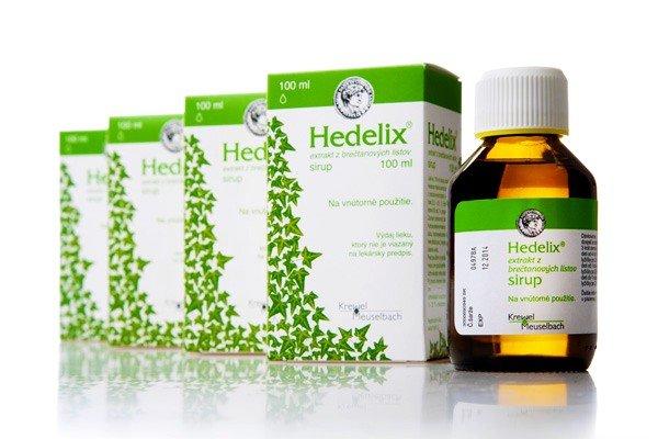 Состав сиропа содержит экстракты и эфирные масла растений, традиционно использующиеся в качестве противовоспалительного и противокашлевого средства
