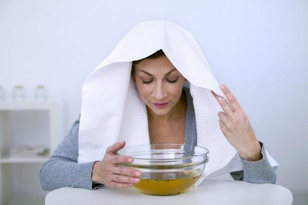 Ингаляции верхних дыхательных путей при сухом кашле – это наиболее распространённый и эффективный способ, обеспечивающий выздоровление