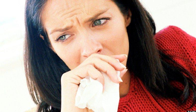 Кашель опасен тем, что часто переходит в хроническую форму