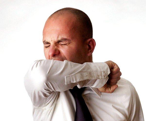 Короткое, но регулярное покашливание – это типичное проявление при заболеваниях органов дыхательной системы
