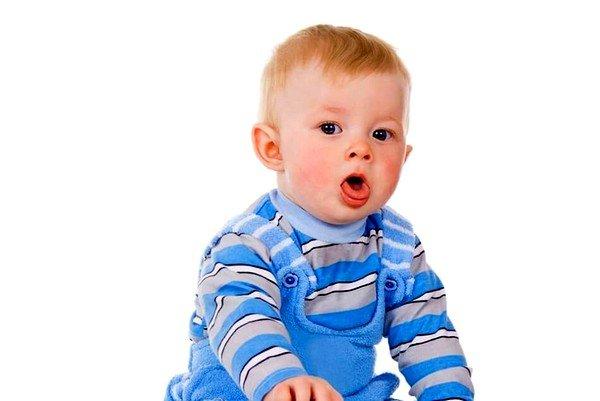 «Линкас» от кашля можно давать детям начиная с 6 месяцев