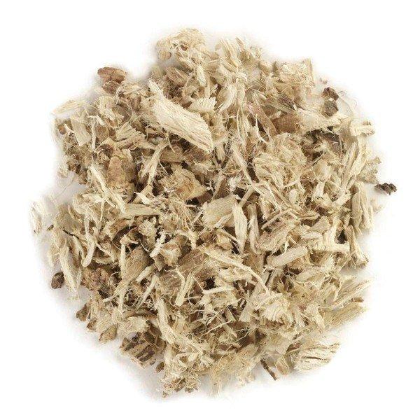 При сильном приступе кашля очень хорошо помогает эвкалипт и корень лекарственного алтея