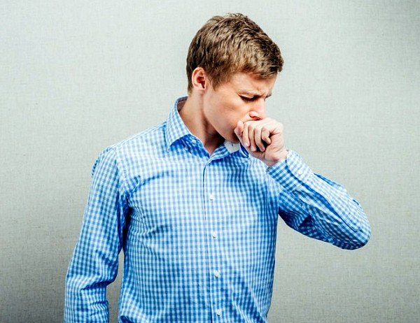 Чем можно лечить сердечный кашель? фото