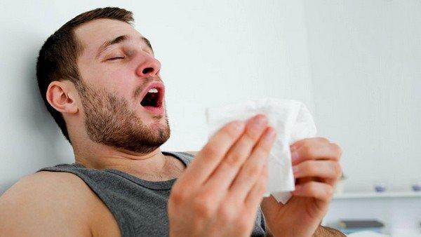 При выборе лечения учитывается и тип мокроты