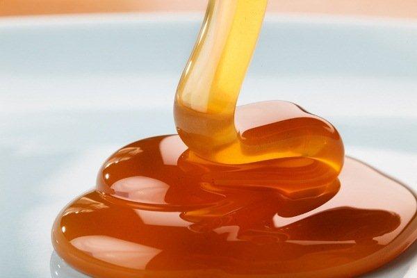 Жженый сахар может использоваться при кашле