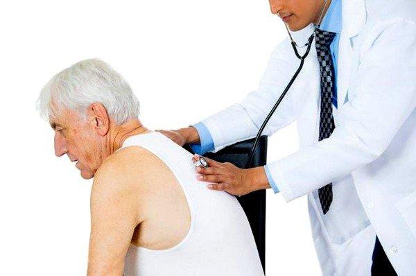 При силикозе показано санаторно-курортное лечение