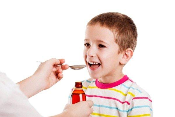 Это лекарство можно давать детям