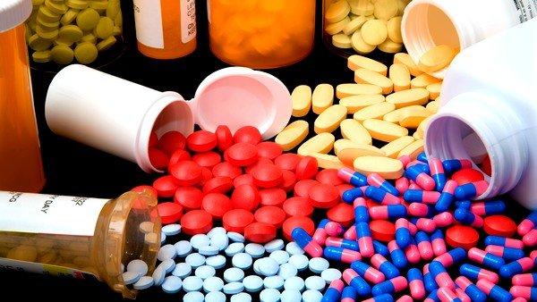 Какой выбрать детский антибиотик от кашля фото
