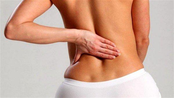 Чаще всего при кашле возникают боли в спине по причине патологии каких-либо органов