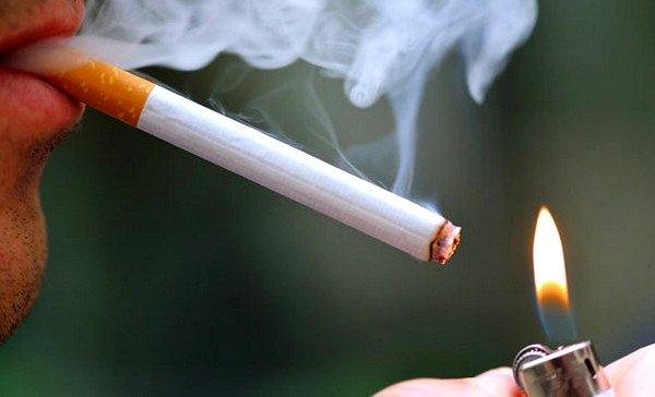 Курение – это механическое поражение бронхов токсичными веществами, которое сокращает продолжительность жизни человека на 10-15 лет