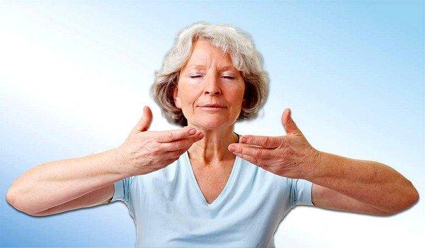 Облегчить состояние человека можно с помощью некоторых упражнений, которые способствуют полноценной работе верхних дыхательных путей