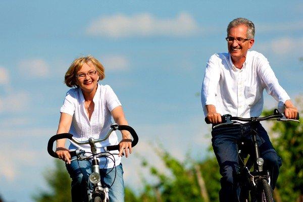 После длительной физической активности появляется так называемый сердечный кашель