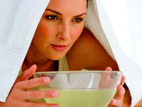 Облепиховое масло применяется при ингаляциях