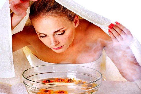 Ингаляционные процедуры помогут облегчить приступы кашля