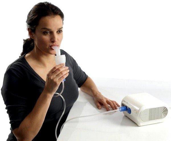 Ингаляция – это эффективное средство борьбы с раздражающим и утомительным кашлем