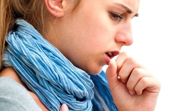 Лечение застарелого кашля у человека фото