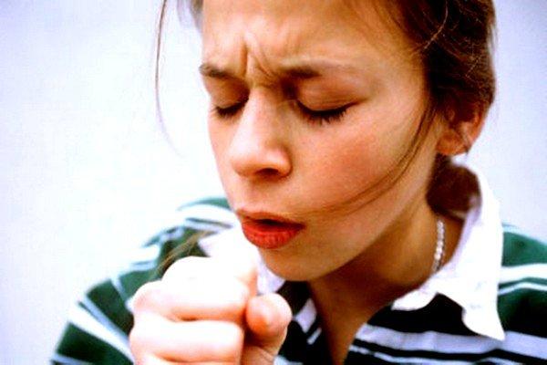 Заболевания бронхолегочной системы могут быть причиной кашля