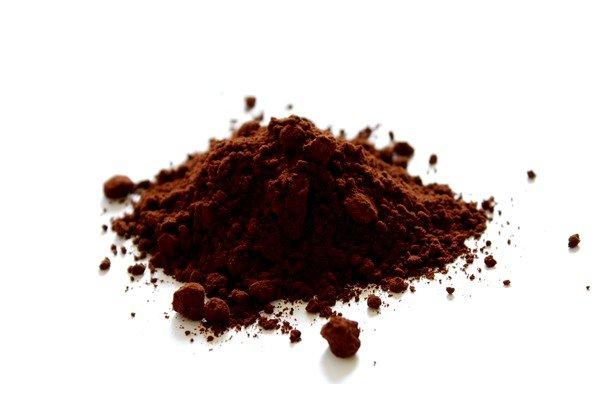 При затяжном кашле, связанном с туберкулезом, пневмонией, бронхитом, рекомендуют использовать более сложную смесь с какао-порошком