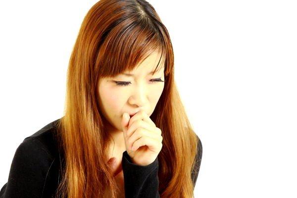 Какой кашель возникает при бронхите? фото