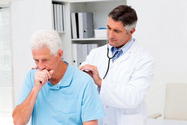 Спастический кашель – это кашель со свистом, доходящий до спазмов