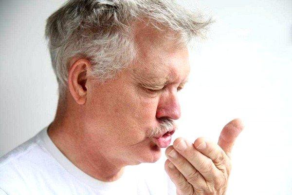 С помощью сиропа можно подавить сильные приступы кашля