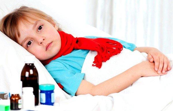 Рецепты чая из корня имбиря от кашля для детей просты в приготовлении и эффективны при скором выздоровлении ребёнка