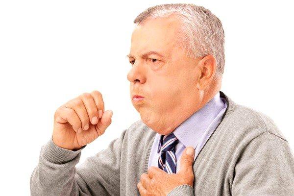 Лечение непродуктивного (сухого) кашля предусматривает быстрое переведение его в продуктивный (влажный)