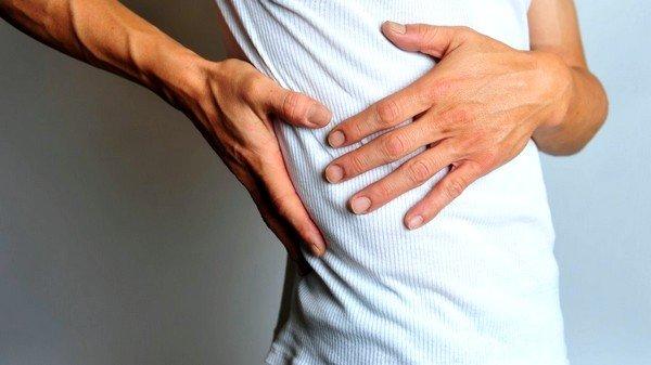 Межреберная невралгия чаще затрагивает круговые нервы вокруг рёбер