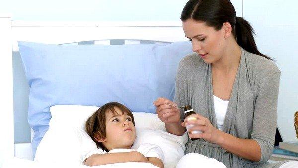 После приёма лекарства должно пройти полчаса, чтобы появился положительный результат