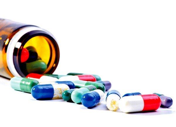 Для лечения назначаются антидепрессанты и успокоительные