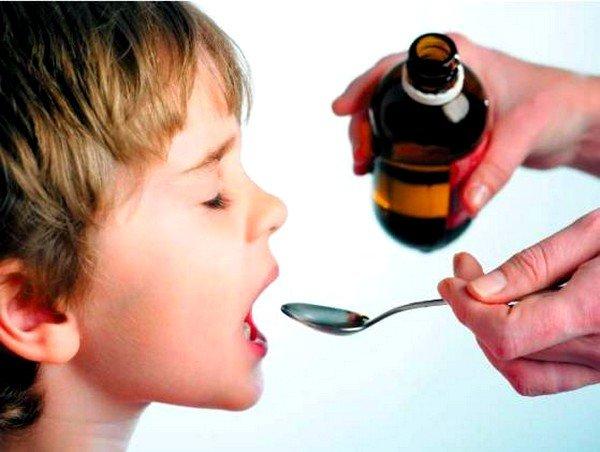 Противокашлевые лекарственные препараты при сухом кашле фото
