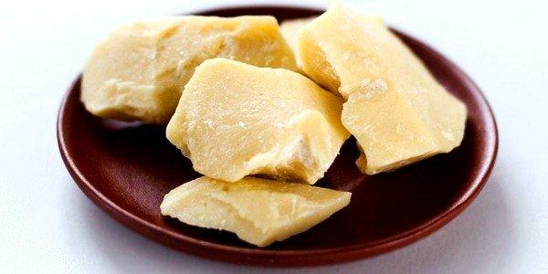 Масло какао может стать отличным дополнением к лекарственному напитку от кашля