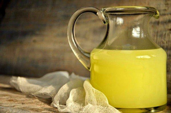 Прием молочной сыворотки натощак эффективен при хроническом бронхите
