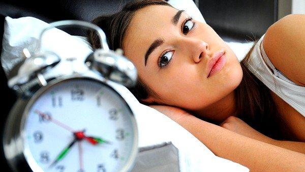 Аскорил может вызвать нарушения сна