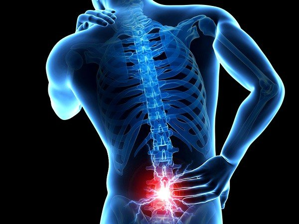 Остеохондроз является одним из самых распространённых болезней позвоночника