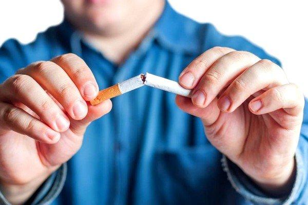 Все, кто выберет здоровый образ жизни, через несколько месяцев перестанут кашлять
