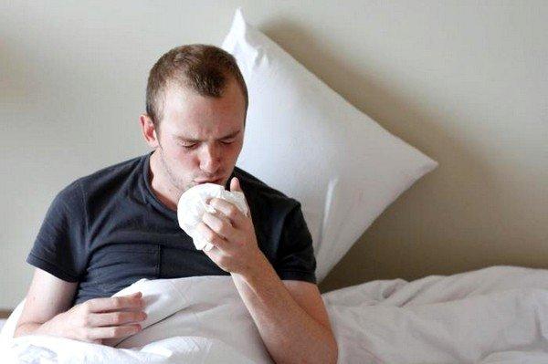 Какой кашель возникает при пневмонии? фото