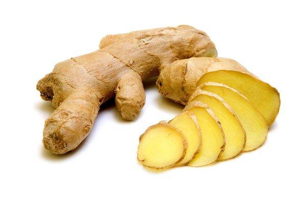 Имбирь помогает не только при простудных заболеваниях и кашле, но ещё используется при лечении радикулита, заболеваниях пищеварительной системы