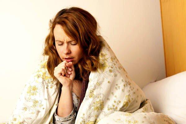 Кашель не является самостоятельным заболеванием, а лишь сигнализирует о протекании в организме беременной женщины инфекции