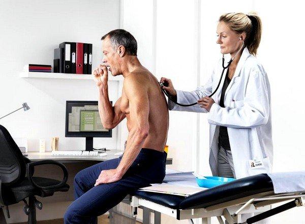 Часто затяжной кашель становится причиной неправильной терапии в самом начале его возникновения