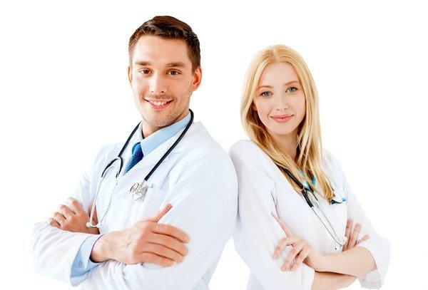 Если после применения народного средства симптомы не исчезли, необходимо обратиться к врачу