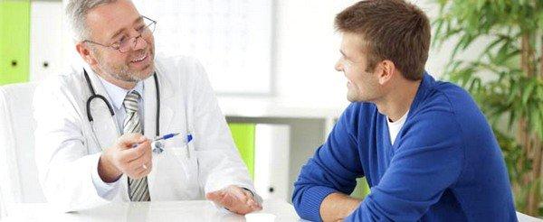 Любой терапевтический курс лечения должен проводиться под наблюдением лечащего врача