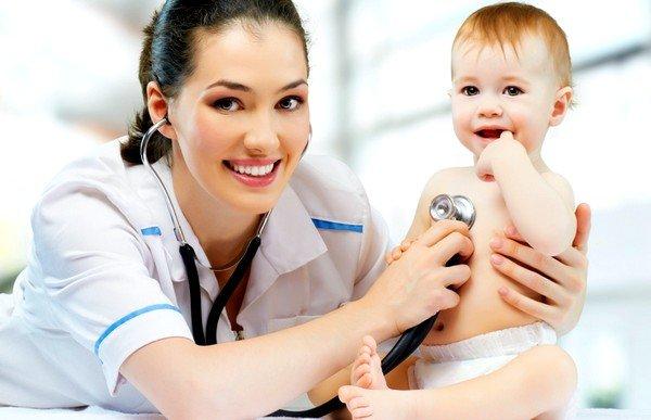 Препараты можно давать детям только после консультации с врачом