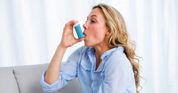 Одышка при бронхиальной астме – это главный симптом любой формы и степени тяжести воспалительного процесса